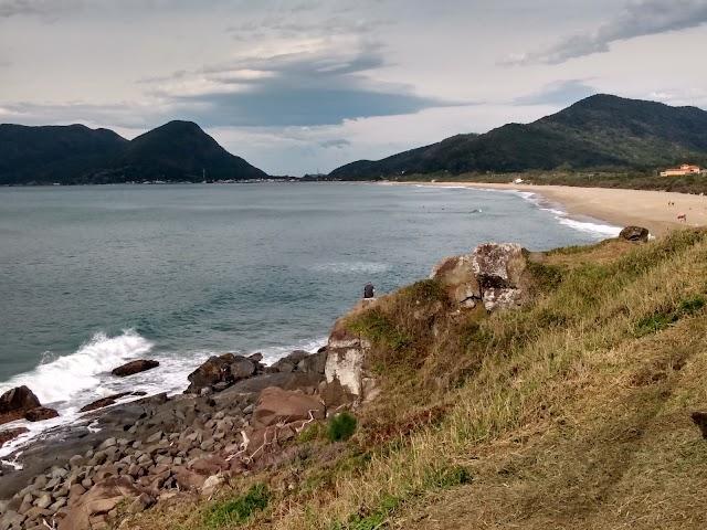 Photo of Morro das Pedras